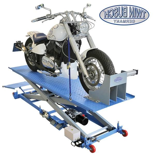 Comment trouver Pont Moto Bricoprive / pont moto bike lift | Occasion